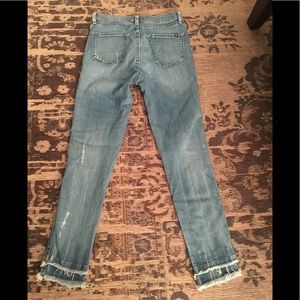 Buffalo David Bitton Jeans - Buffalo skinny ankle jeans 27